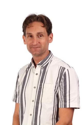 Mr John Bennett - Year 5