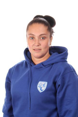 Miss Leanne Abbott