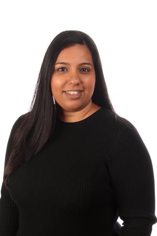 Mrs Mandeep Barton- Acting Head Teacher