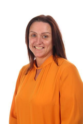 Miss Sally Bishop - Speech & Language Lead