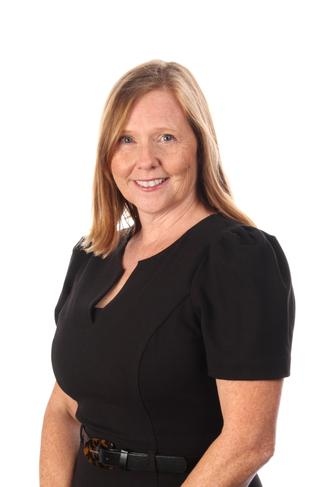 Miss Shelley Murphy- HR and Finance Manager