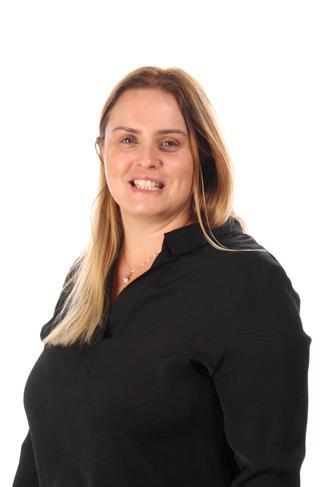 Mrs Nicola Harmel- SEND admin & Therapeutic Lead