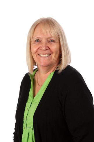 Mrs Dawn Hall