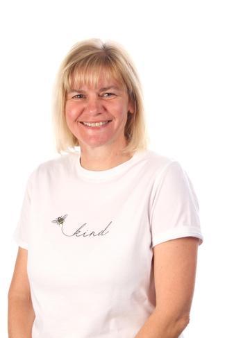 Mrs Kay Gorton - Year 6 (Job Share)