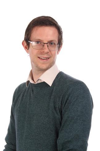 Mr Duncan Scott - Year 6