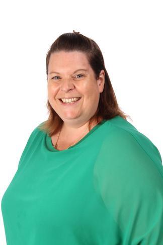 Mrs Evelyn Pope- Pastoral Leader