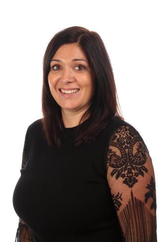 Mrs Melanie Green - Year 6 (Job Share) & Sports Leader