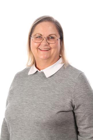 Mrs Moya Stewart - Year 5