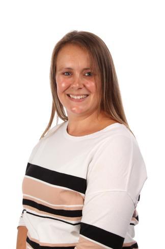 Miss Jo Carruthers - TA