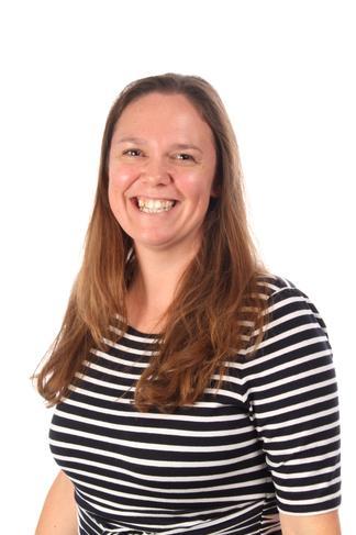 Mrs Caroline Abraham - Year 5 Leader of Learning
