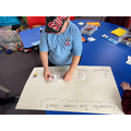Organise and discuss the recording of data in pictograms