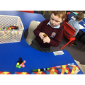 Use suitable non-standard units to estimate and measure the length of an object
