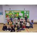 Can you recognise anybody from P3R?