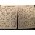 Colin's clocks!