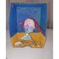 Potato mermaid! - wow!