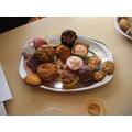Macmillan Afternoon Tea Party @ Brooklands!