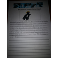 All about Macaroni Penguins by AJ.