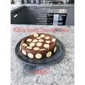 Kaci's home baking!