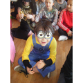Jack Minion from P5 Coetzee!