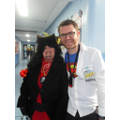 WANTED - Dodgy looking pirate works in P6!
