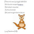 Lucy's limerick