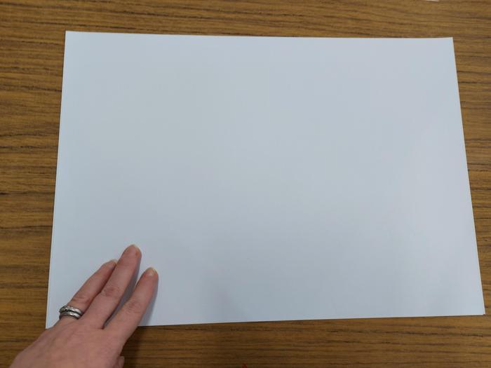1. Use a page landscape.