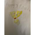 Brilliant work Freya