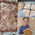 Lucy's home baking!