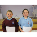 Poem readers from P7S/L
