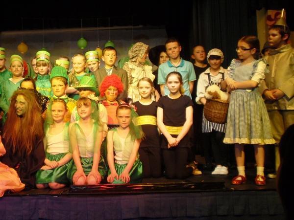 Wizard of Oz April 2011