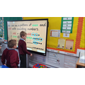 Recognise and understand odd and even numbers