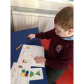 Finding all possibilities with four different Compare Bears