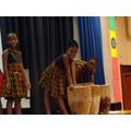 New Life Choir from Uganda