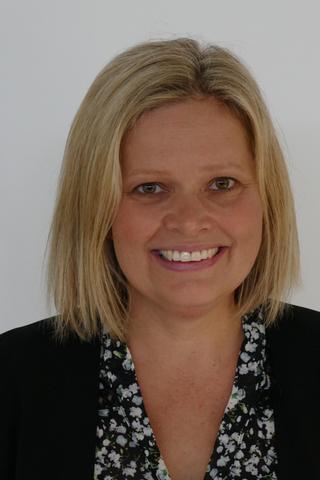 Teresa Prior - Headteacher