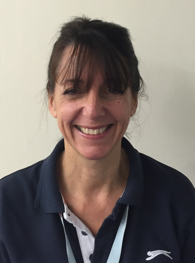 Dee Barnes  Physiotherapy Technician
