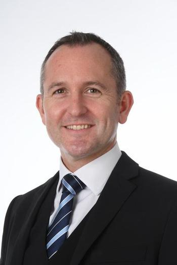 Simon Gower, Co-opted Governor