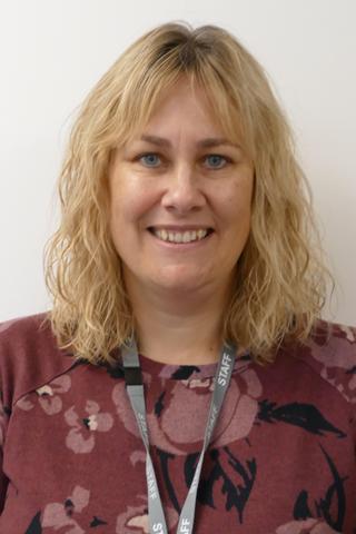Debbie Nunn - Deputy Headteacher