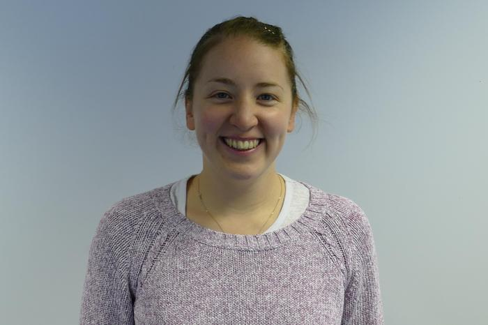 Hannah Thomas, Staff Governor