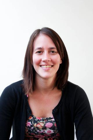 Claire Jones - Green (Semi-Formal - ASD) Curriculum Lead & Lead Teacher for Communication