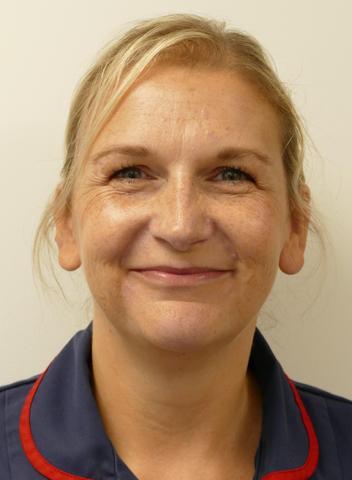 Sarah Thompson - School Nurse