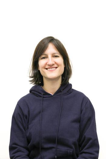 Jo Reynolds   Physiotherapist