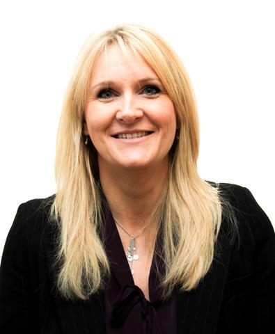 Sasha Ericsson - School Business Manager