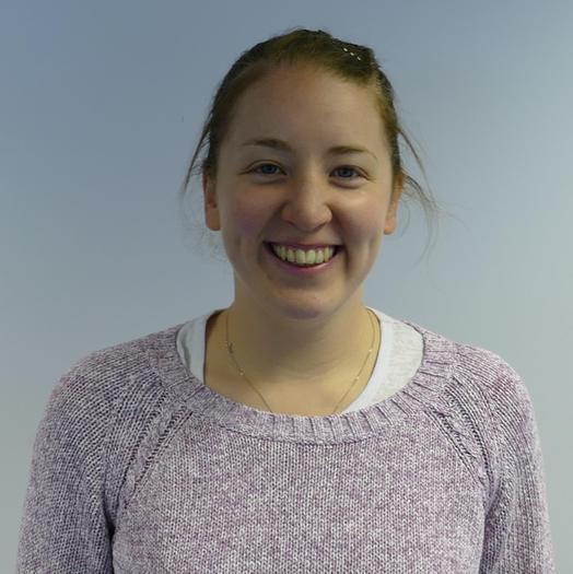 Hannah Thomas - Red (EYFS) Curriculum Lead
