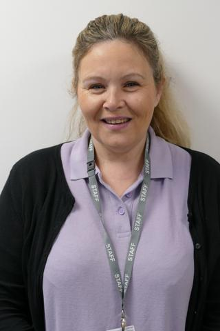 Clare Beardwell - Assistant Practitioner