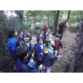 Gruffalo nature trail