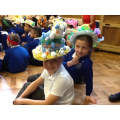 Fabulous bonnets!