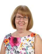 Mrs Jane Rayner Year Two LSA