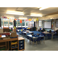 One of our Year One classrooms