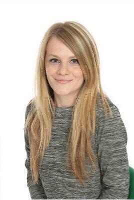 Miss Laura Garnsworthy Year One Teacher