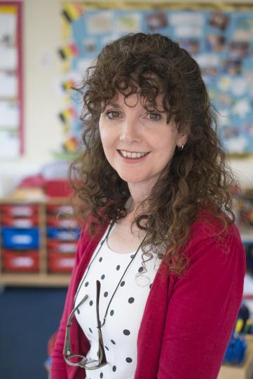 Mrs Zoe Stephens Year Two LSA